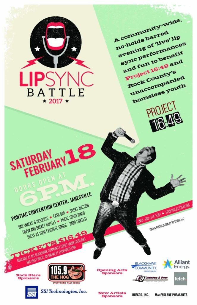 Lip Sync Battle 2017 poster