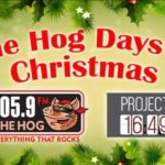 105.9FM Hog Days of Christmas